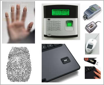 Biometric Device Examples